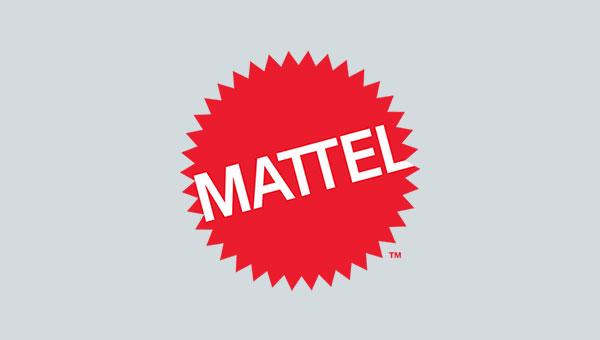 Mattel France 2012